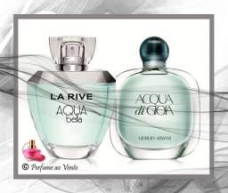 Perfume contra tipo.
