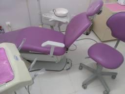 Cadeira Gnatus Syncrus Completa