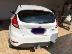 Ford New Fiesta Hatch SE 1.5
