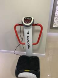 Plataforma Vibratória Diadora