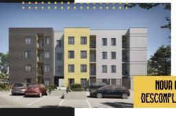 Última unidade (pronto) - Apartamento em Ótimo padrão com 2 quartos - plano MCMV