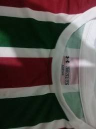 Camisa Oficial do Fluminense