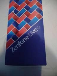 ZenFone Live L2.