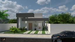 Vendo Casa na Planta em Condomínio, Foto Ilustrada Jardim de São Pedro, S P A - RJ