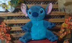 Pelúcia original Disney Long Jump, Stitch (45 cm)