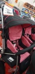 Carro de bebe multikides