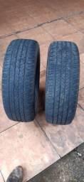 4 pneus 215/65-16