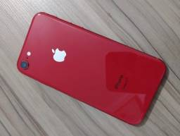 Vendo iPhone 8red 64g
