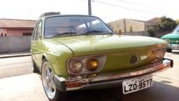 Troco 2 vw Brasília