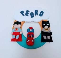 Guirlandas de super heróis 20,00