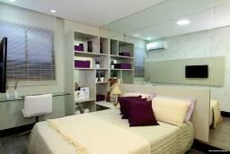 LRC- O Duetto, está pronto para morar e possui apartamentos de 02 quartos (1 suíte)