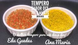 Tempero Ana Maria e Edu Guedes