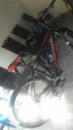 Bicicleta ciclimo