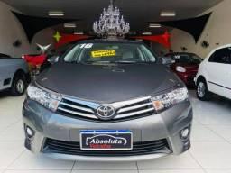 Corolla 2016 xei automático, carro impecável !!!
