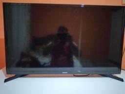 Vende uma televisão da samsung 32 polegadas com controle