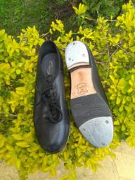 Sapato para sapateado.
