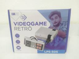 Vídeo Game Retro