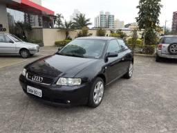 Audi A 3 Bem Novo 2002 Funciona Tudo
