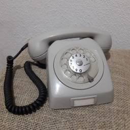 Telefone Antigo Ericsson Perfeito