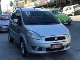 Fiat Idea Attractive 1.4 ano 2011 Completo c/ GNV