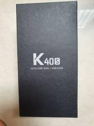 Smartphone LG K40S 3GB/32GB