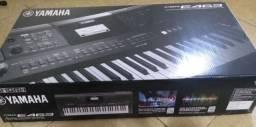Teclado Yamaha novo na caixa - leia o anuncio