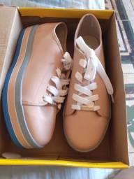 Vendo sapato novo da moleca