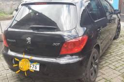 Peugeot 307 2011 Griffe