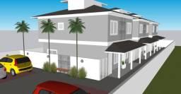 Lindos duplex de 2qts / a apenas 3 ruas da rodoviária de Itaipuaçu!!!!!