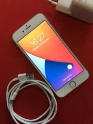 Vendo iPhone 6s zerado