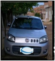 Fiat Uno Vivace 2013