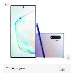 Samsung Galaxy Note10+ Dual 256gb Seminovo