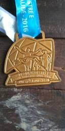 Medalhas de corrida