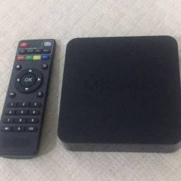 TV MXQ 4K