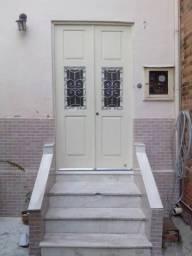 Laranjeiras - Casa de Vila Duplex com Duas Salas e Dois Quartos