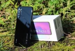 Redmi Note 8 (Troco)
