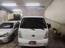 Kia bongo Hyundai HR baú ou carroceria
