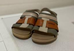 Sapato Intanfil Ortopé - Anatômico - Tam 25