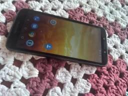Moto E5 play 16 GB de memória