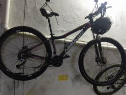 Bicicleta absoluta aro 29""