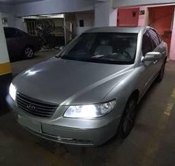 Hyundai Azera 2008/2009 Completo