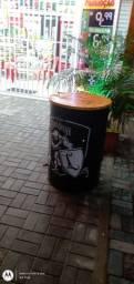 Tambores personalizado a partir de 190 reais ........