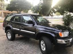 Toyota Sw4 2000/2001