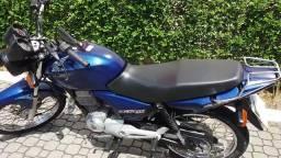 Cg 150 titan 2005