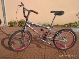 Bicicleta sem marcha