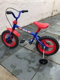 Bike infantil nova