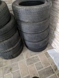 Vendo 11 pneus