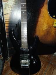 Guitarra Tagima K2 com captação seymour Duncan