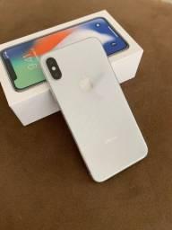 iPhone 10 64 gb Semi Novo