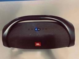 Super Boombox 60w JBL Completa Som Excelente com Nota